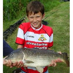 July 08 Alex Bussey 14lb 60z