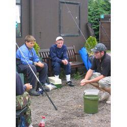 06.08.08 Training Day Paste making