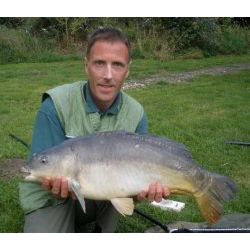 2009 Mel August Day ticket fishing carp News