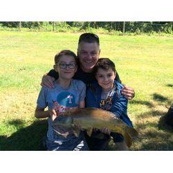 2016 Family fish